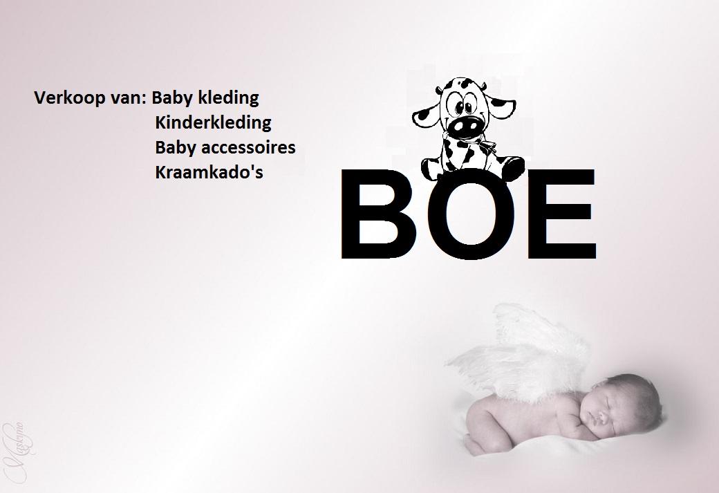 BOE Baby kleding en leuke kraamkados